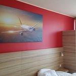 Foto di Star Inn Hotel Salzburg Airport