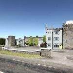 Photo de The Burren Castle Hotel