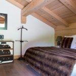 Chambre Suite Leutaz