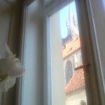 Foto de Ventana Hotel Prague