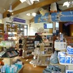 Shop in the Seabird Centre
