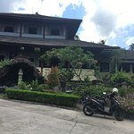 Photo of Puri Bunga Beach Cottages Hotel