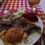 Photo de Kosk Restaurant