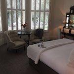 Billede af The Roseate Villa Bath