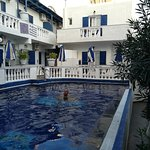 Foto de Porto Perissa Hotel