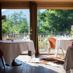 Restaurant étoilé Flocons de Sel