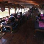 Shompoo Cruise Foto