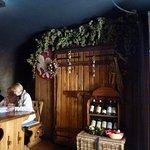 Photo of tavern of seven Swabians