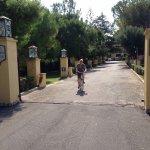 Photo de Hotel Villa Rita