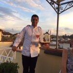 Foto de Hotel Tornabuoni Beacci