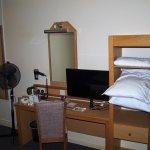 Foto de Premier Inn Hemel Hempstead West Hotel