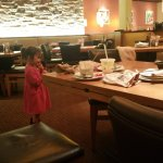 Foto van California Pizza Kitchen
