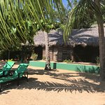 Photo de Anjiamarango Beach Resort