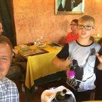 Photo de Restaurante Da Bruno a Cabopino
