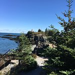 East Quoddy Lighthouse照片
