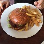 Foto de Ellis Beach Bar & Grill
