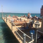 Photo de Amwaj Blue Beach Resort & Spa