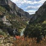 verdon 's canyon private day trip