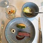 Foto de Gourmetrestaurant Vendome
