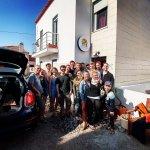 Bild från Peniche Surf Lodge