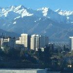 Φωτογραφία: Holiday Inn Almaty