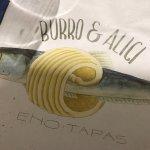 Burro & Alici Photo