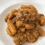 Malloreddus-delicious pasta!
