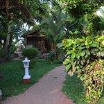 Photo de Joecons Beach Resort
