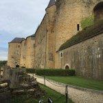 Photo de Hôtel Le Château Fort
