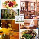Stay and Eat at the Bull at Burford - book with us direct for best deals
