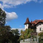 Vila Istra Foto