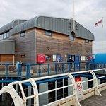 Cromer Lifeboat Station