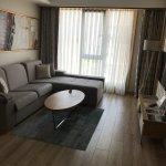 Bof Hotels Ceo Suites Ataşehir resmi