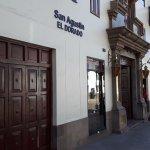 Photo of San Agustin International Hotel