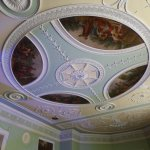 Another superb ceiling