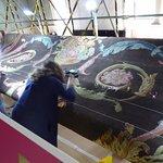Meticulous carpet repair