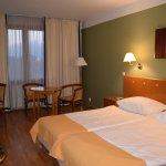 Photo de Park Inn by Radisson Meriton Conference & Spa Hotel Tallinn
