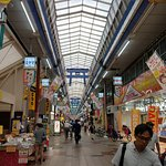 Photo of Tenjimbashisuji Shopping Street