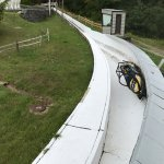 Photo de Bobsled and Luge Complex