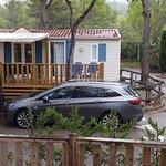 Photo de Camping Castell Montgri