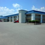 Americas Best Value Inn - Kinston