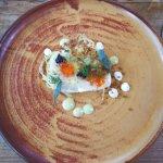 Plaice & Smoked Eel