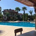 Asur Apartments Swimming Pool
