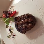 Pimiento Argentino Grill - Old Town