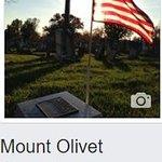 Фотография Mount Olivet Cemetery