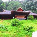 Rain Country Resorts Image