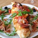 Pizza de la semaine