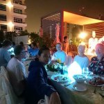 Photo de Radisson Blu Residence, Dubai Marina