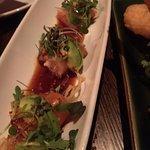 Salmon Sashimi Special