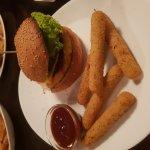 ภาพถ่ายของ Grizzly's - Burger & Freunde
